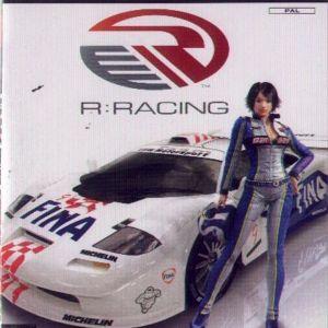R:RACING - PS2