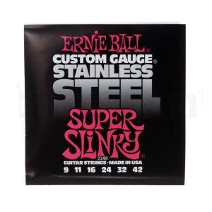 Σετ Χορδών για Ηλεκτρική Κιθάρα Ernie Ball 2248