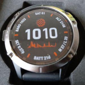 Smartwatch Felix 6 pro
