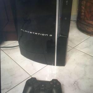 Sony Playstation 3 80GB