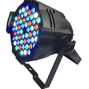 STARAY ST-1018 LED ΠΡΟΒΟΛΕΑΣ RGBW