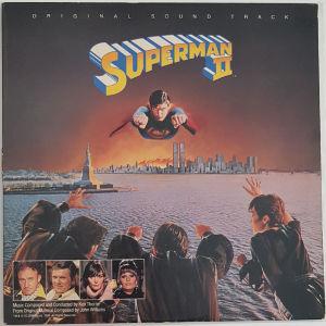 SUPERMAN 2 - ORIGINAL SOUNDTRACK ΔΙΣΚΟΣ ΒΙΝΥΛΙΟΥ
