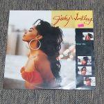 "JODY WATLEY - DON'T YOU WANT ME 12"", 45 RPM 1987 MADE IN AUSTRALIA"