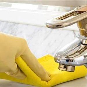 Ζητείται καθαρίστρια για σπίτι 2 ατόμων. Τετραγωνικά 53.  2 φορές το μήνα, αμοιβή 35 ευρώ/ημέρα.