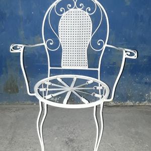 καρέκλα φερ φορζε