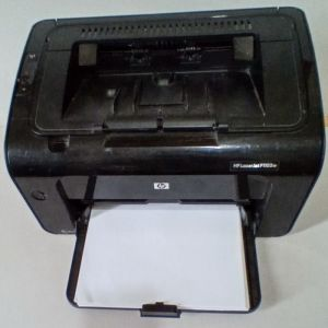 HP LASERJET P1102W (WIRELLES)