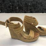 Γυναικεία επωνυμα παπουτσια 10€ Νο38