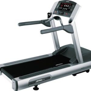 Life Fitness 95ti διάδρομος