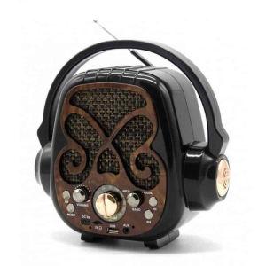MEIER M-179 BT RECHARGEABLE BLUETOOTH RADIO