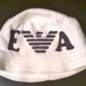Giorgio Armani Original Summer  Hat New
