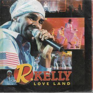 CD /  R.KELLY / LOVE LAND