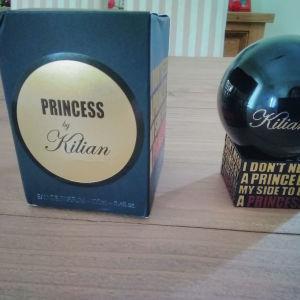 Γυναικείο άρωμα PRINCESS BY KILIAN EDP 100 ml καινούργιο