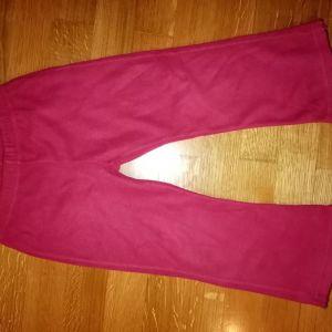 Zara fleece παντελονι για 4χρ