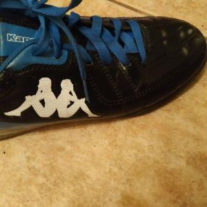 Παιδικά παπούτσια ποδοσφαίρου Νο 38