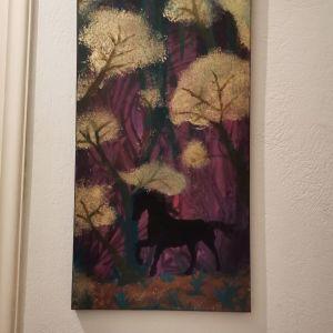 Πίνακας ακρυλικό