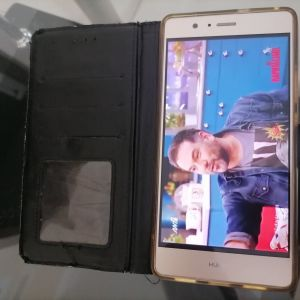 Huawei P9 Lite 2017 Gold Dual Sim