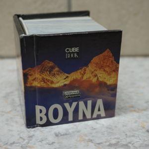 τα βουνα, εκδ. ελληνικα γραμματα (σειρα cube)