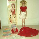 Skipper Doll (Mattel, 1964)