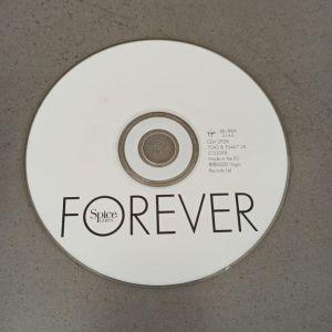 Spice Girls - Forever [CD Album] - ΧΩΡΙΣ ΘΗΚΗ
