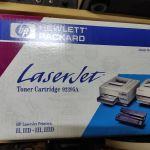 Toner Hewlett Packard