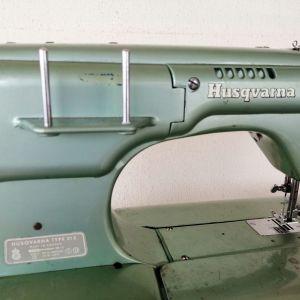 Ραπτομηχανη HUSQVARNA E21 AUTOMATIC