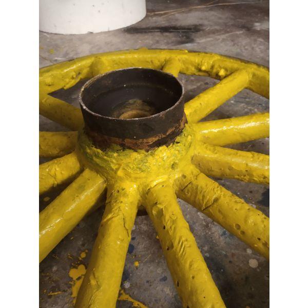 roda karou