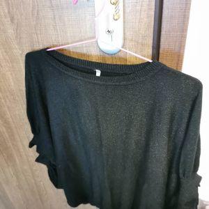 Γυναικεία μπλούζα με μανίκια μέχρι τον αγκώνα