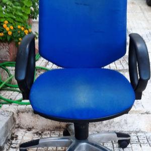 Κάθισμα γραφείου SATO με βλάβη satoline M1
