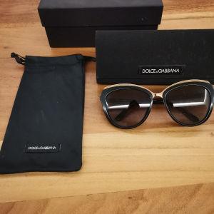 Dolce & Gabbana Αυθεντικά γυαλιά