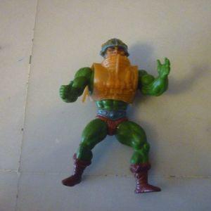 Man-At-Arms φιγούρα MOTU Masters of the Universe