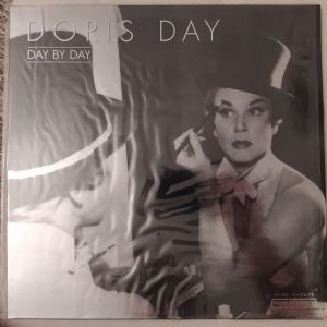 Doris Day - Day by Day LP