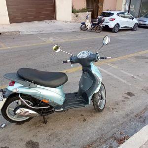Scooter Piaggio liberty 125cc