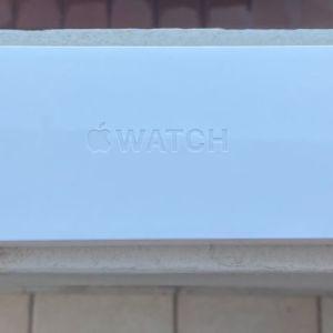 Apple Watch Series 6 (Άθικτο-Συσκευασμένο)