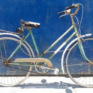 Ποδήλατο παλιό