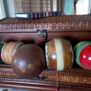 Μαράκες και άλλα έθνικ, μουσικά όργανα.