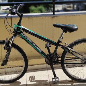 Ποδήλατο Champion 240pro 24 ιντσες