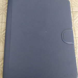 """θηκη sentio universal rotating για tablet 10.1"""" σκουρο μπλε"""
