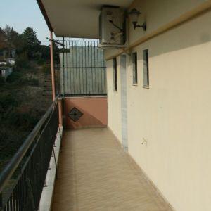 Πανέμορφο διαμέρισμα 100τμ στο Φίλυρο