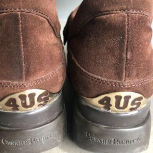 Επωνυμα παπουτσια