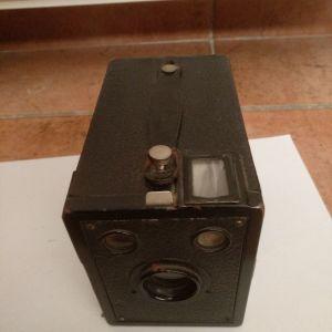 Φωτογραφική Μηχανή KODAK BOX - 620 του 1936-1937