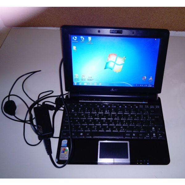 netbook Asus Eee PC 1000i