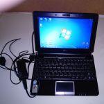 Νetbook Asus Eee PC 1000Η