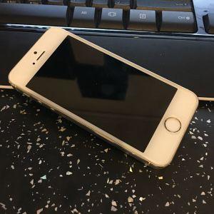 Μεταχειρισμενο Iphone 5s 16gb