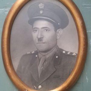 ΟΒΑΛ ΠΑΛΙΑ ΦΩΤΟΓΡΑΦΙΑ WWII