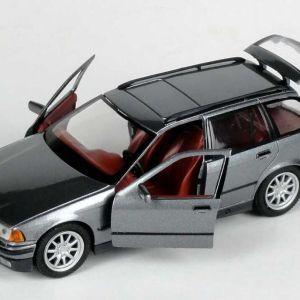 BMW E36 TOURING 1/43 ΣΥΛΛΕΚΤΙΚΗ ΜΙΝΙΑΤΟΥΡΑ ΠΟΛΥ ΣΠΑΝΙΑ ΜΕ ΑΝΟΙΓΟΜΕΝΑ ΜΕΡΗ!!