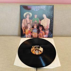 VELVETT FOGG - SAME   , RECORD VINYL LP REISUE