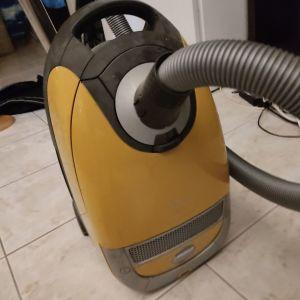 Miele ηλεκτρική σκούπα