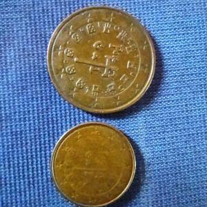 Ευρω Πορτογαλιας