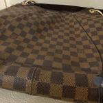 shoulder bag in excellent condition