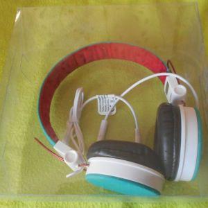 TURBO-X Ακουστικά